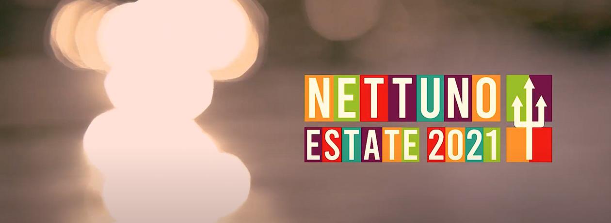Nettuno Virtual Tour 360°