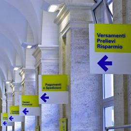 L 39 ufficio postale di nettuno comunica alcune modifiche all for Ufficio decoro urbano comune di roma