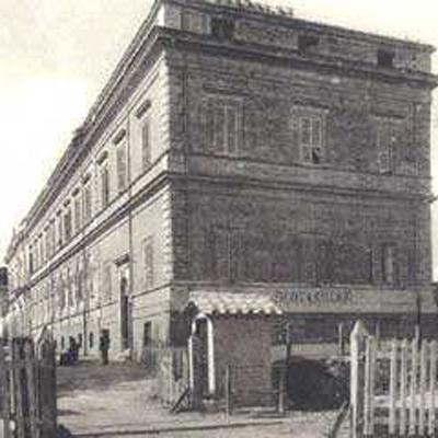 Fra' Orsenigo e l'antico Ospedale di Nettuno