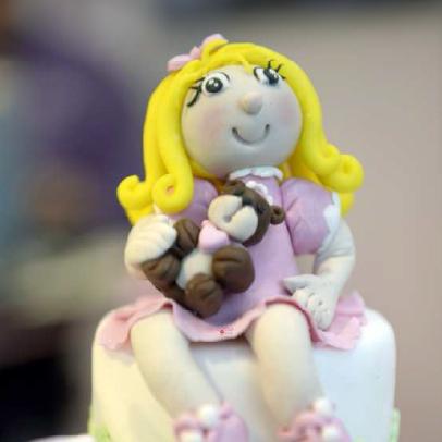Il fantastico mondo del Cake Design