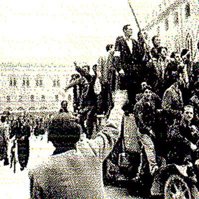 25 Aprile: 69° Anniversaio della Liberazione d'Italia
