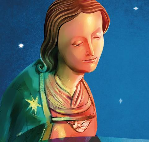 Festa della Madonna delle Grazie