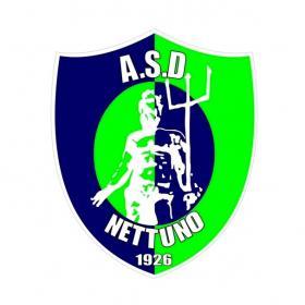 Logo ASD Nettuno