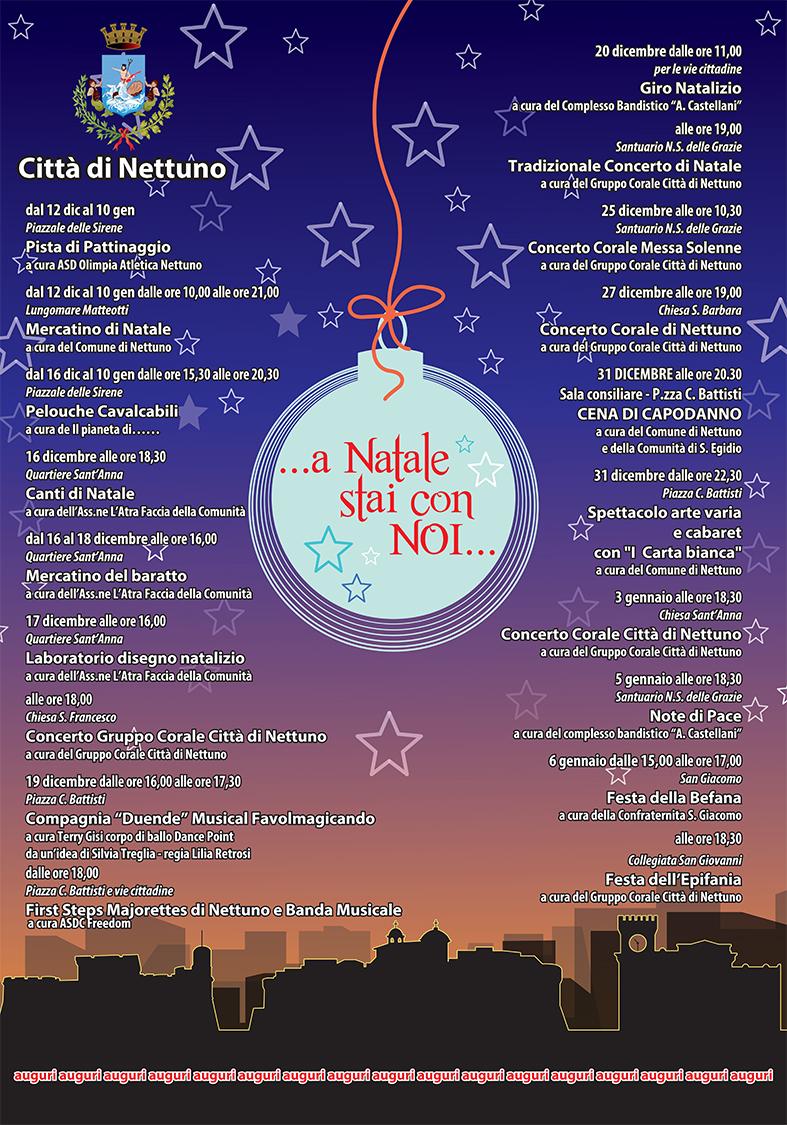 Programma Natale
