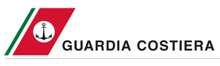 logo guardia costiera