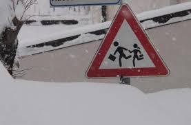 scuole neve