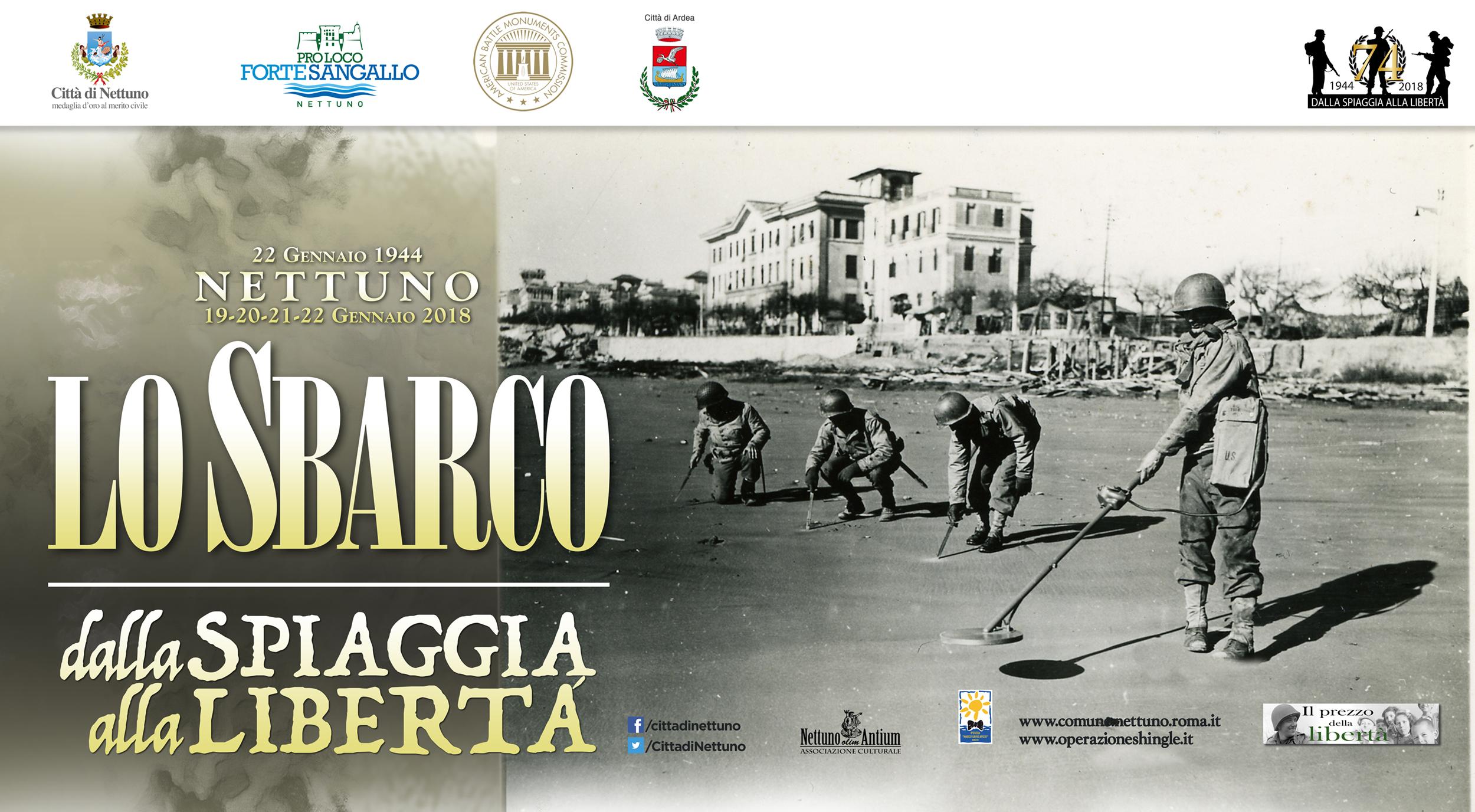 Banner promo web Sbarco 2018