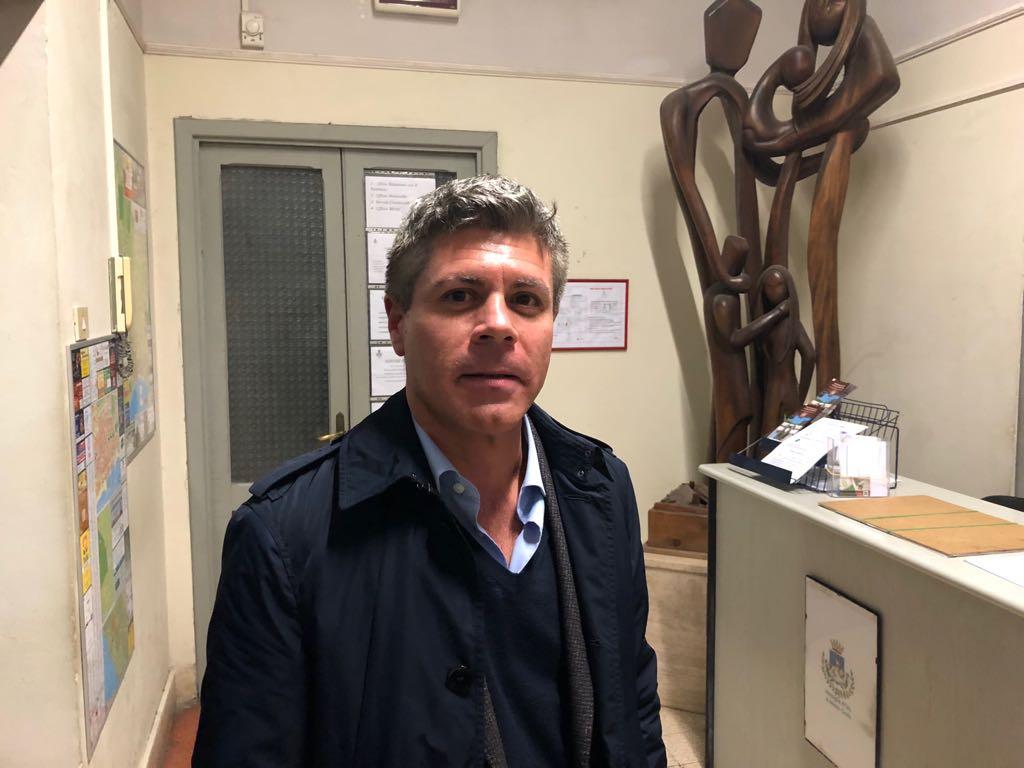 Gaetano Cosenza_Presidente Poseidon