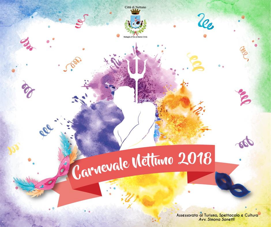 Logo Carnevale 2018