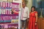 presentazione concerto 14 agosto 2019
