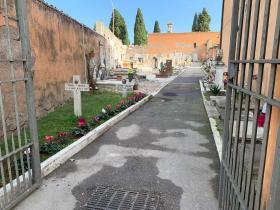 Cimitero Civile Nettuno