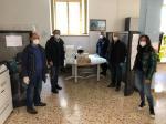 Donazione polizia locale Coronavirus