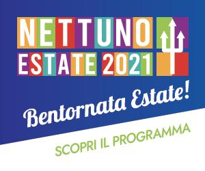 banner estate nettuno 2021