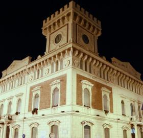 Castello di Nettuno