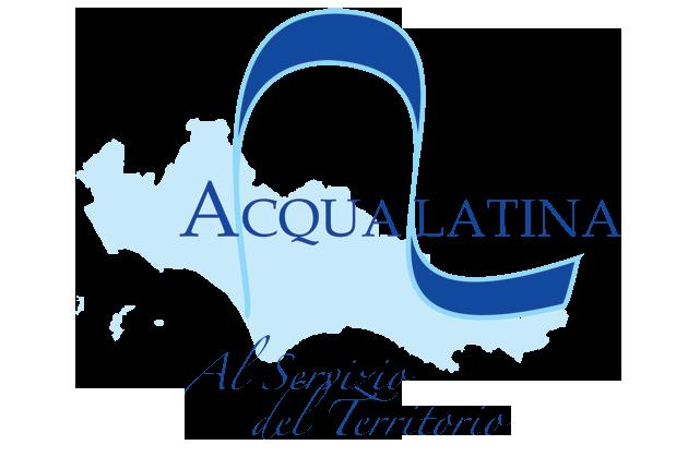 logo Acqualatina