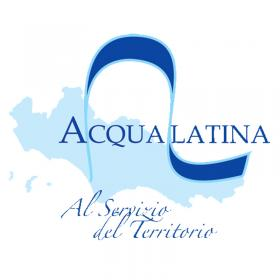 logo Acqualatina