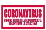 MISURE IN MATERIA DI CONTENIMENTO E GESTIONE DELL'EMERGENZA EPIDEMIOLOGICA DA COVID-2019