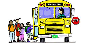 Richiesta servizio di trasporto scolastico 2015/2016